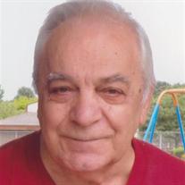 Frank Angotti