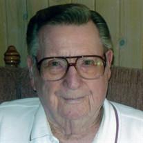 Bernard Marion Lovegrove