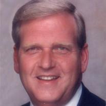 Donald Elmer Spencer Jr