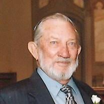 John S. Davidson Sr.