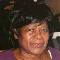 Gloria V. Harrison