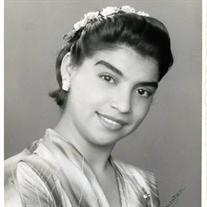 Maria Lucenda Castillo