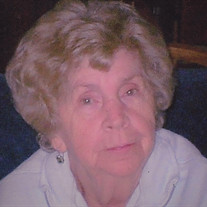 Mrs. Evelyn L. Eadler Alexander