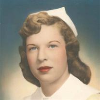 Margaret Harmon