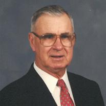 Grady H. Grimes of Selmer, TN