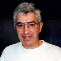 William J. Rogers