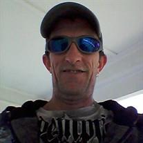 Walter John Trevena (Lebanon)