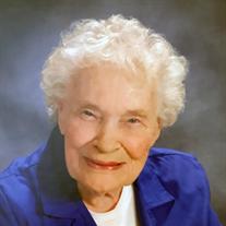 Margaret M. Wheeler