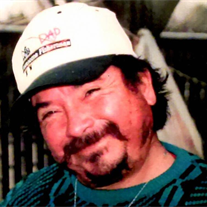 Elias Chavez Lupercio