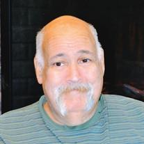 Glenn Bursell