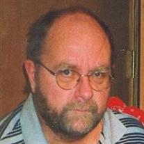 Craig A. Clawson (Lillmars)