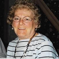 Mrs. Ada E. Cornelius
