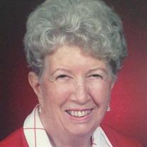 Mrs. Estelle W. Camp