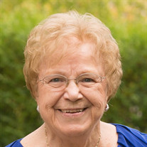 Eleanor Sadosky Gianni