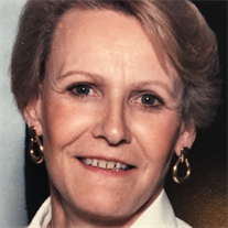 Doris Jane Wardhaugh