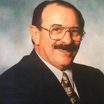 Daniel J. Mangini,  Sr.