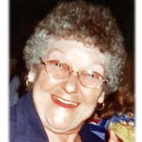 Marlene Faye Ford