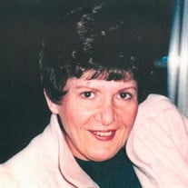 Mrs. Selma Hilda Sussman