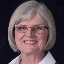 Patricia Ann Knuth