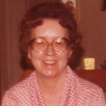 Rose  Ann  Robson