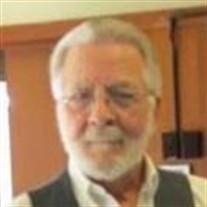 """William B. """"Bill"""" Barnard Jr."""