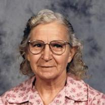 Lola Mae Barron