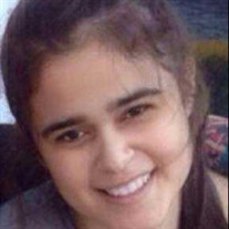 Kazzandra Rodriguez