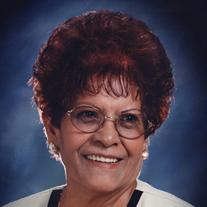Connie  Nickerson
