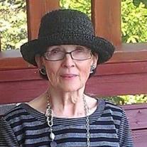 Barbara  J. Wiegel