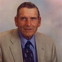 Vernon Lee Carlson