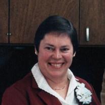 Mildred E Anderson