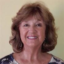 Mrs. Sherria Ruth Isom