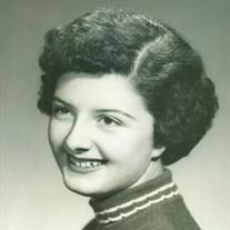 Carol Louise Hurt Hudson