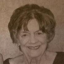 Peggy Parham