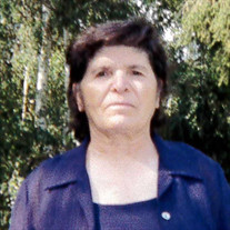 Svetlana Barsegova