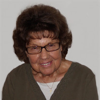 Wilma T. Douglas