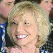 Paula Sue Livesay