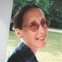 Kelly Sue Palmer