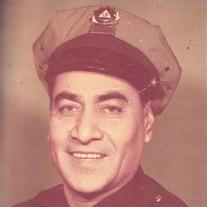 Raymundo R. Garcia