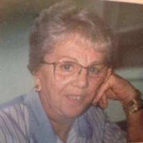 Dorothy Margaret Hildreth Anderson