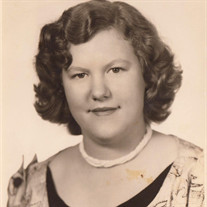 Betty Lee  (Jackson) Moore