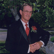 "William ""Bill"" Lewis Rossow  Jr."