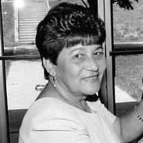Carmen Ligia Ibarra