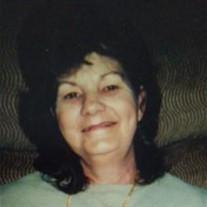 Judy Gail Elliott-Headrick