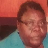 Ms Barbara Nell Jackson
