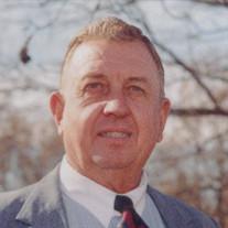 Earl Francis Black