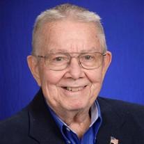 Donald  Davis Tull