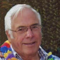 Sidney E. Throop
