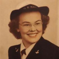 Hazel Jane Sandberg