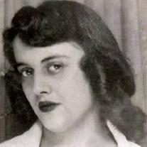 Karleyne Louise Crooks (Dopfer-Schroeder)